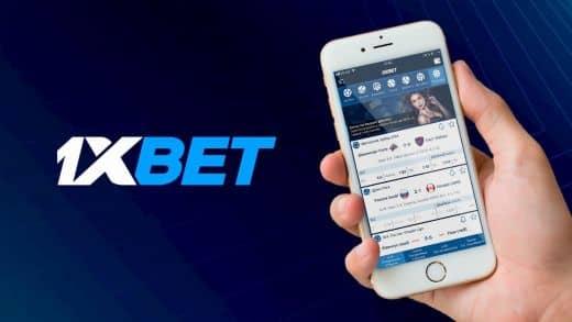 1хбет мобильная версия сайта
