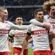 Прогноз на матч ЦСКА – Спартак – 30.06.2020, 20:30