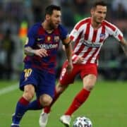 Прогноз на матч Барселона – Атлетико – 30.06.2020, 23:00