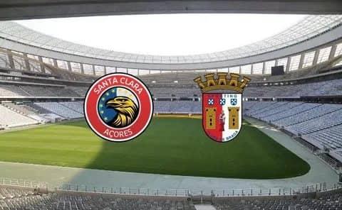 Прогноз на матч Санта-Клара - Брага – 05.06.2020, 22:00