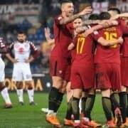 Прогноз на матч Торино – Рома – 29.07.2020, 22:45