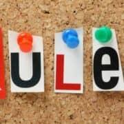 Какие правила действуют в БК 1хСтавка?