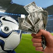 Как заключать пари на футбол в 1хСтавка?