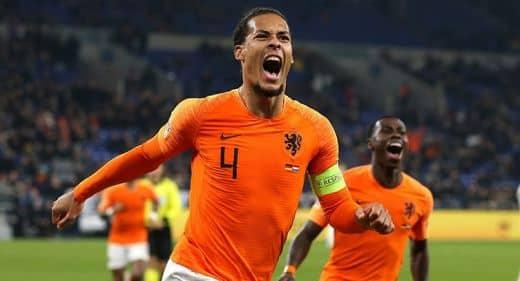Прогноз на матч Нидерланды – Польша – 04.09.2020, 21:45