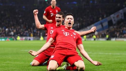 Прогноз на матч Бавария – Челси – 08.08.2020, 22:00