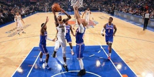 Баскетбол 1xСтавка