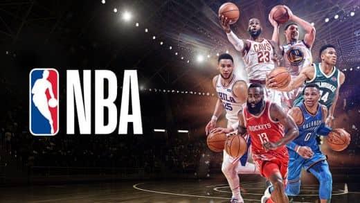 1хСтавка НБА