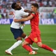 Прогноз на матч Англия – Бельгия – 11.10.2020, 19:00