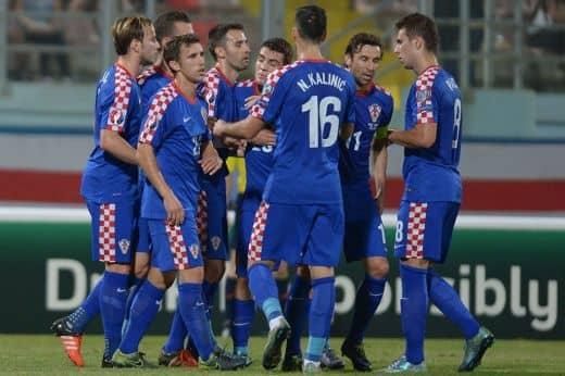 Прогноз на матч Хорватия – Швеция – 11.10.2020, 19:00