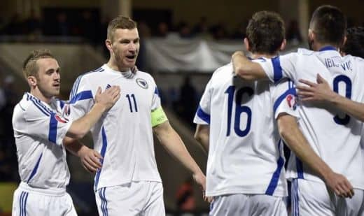 Прогноз на матч Босния и Герцеговина – Нидерланды – 11.10.2020, 19:00