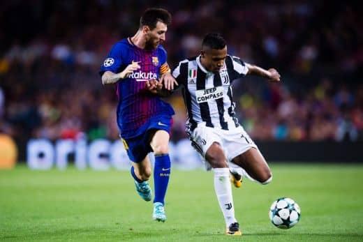 Прогноз на матч Ювентус – Барселона– 28.10.2020, 23:00