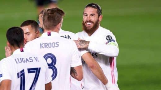 Прогноз на матч Интер – Реал – 25.11.2020, 23:00