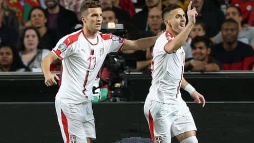 Прогноз на матч Венгрия – Сербия – 15.11.2020, 22:45