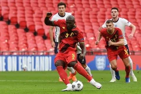 Прогноз на матч Бельгия – Англия – 15.11.2020, 22:45