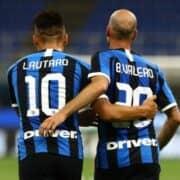 Прогноз на матч Интер – Кротоне – 03.01.2021, 14:30