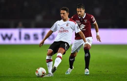 Прогноз на матч Беневенто – Милан – 03.01.2021, 20:00