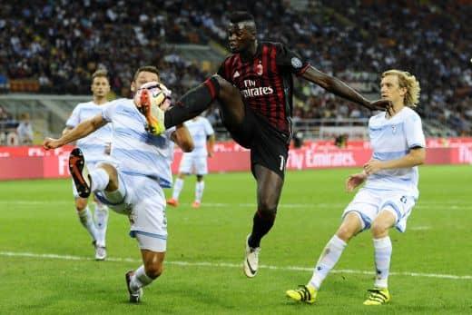 Прогноз на матч Милан – Лацио – 23.12.2020, 22:45