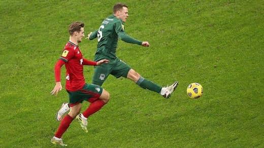 Прогноз на матч Химки – Локомотив – 17.12.2020, 18:00