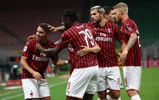 Прогноз на матч Болонья – Милан – 30.01.2021, 17:00