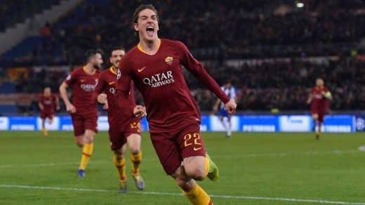 Прогноз на матч Рома – Специя – 23.01.2021, 17:00
