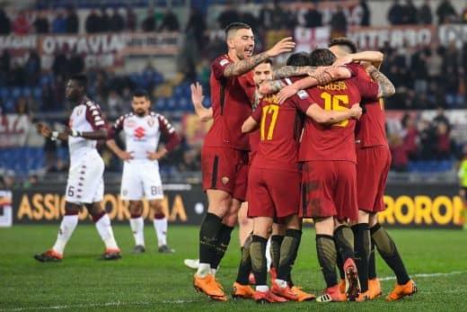 Прогноз на матч Рома – Верона – 31.01.2021, 22:45