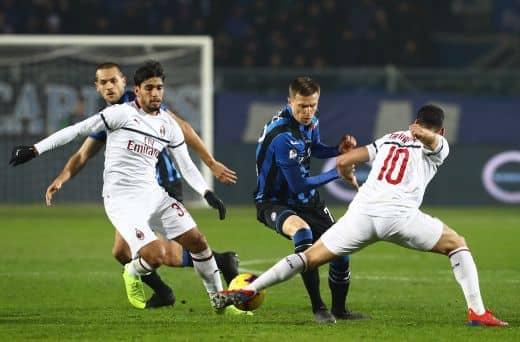 Прогноз на матч Милан – Аталанта – 23.01.2021, 20:00