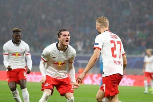 Прогноз на матч Вольфсбург – РБ Лейпциг – 16.01.2021, 17:30