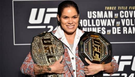 Марафон ставки UFC