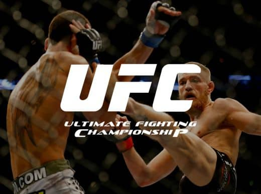 Как делать ставки в Марафоне на UFC