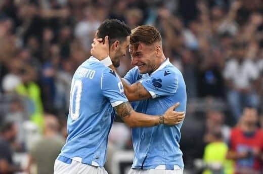 Прогноз на матч Аталанта – Лацио – 31.01.2021, 17:00