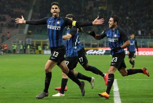 Прогноз на матч Интер – Беневенто – 30.01.2021, 22:45