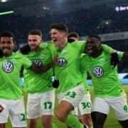 Прогноз на матч Арминия – Вольфсбург – 19.02.2021, 22:30