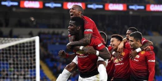 Прогноз на матч Реал Сосьедад – Манчестер Юнайтед – 18.02.2021, 20:55
