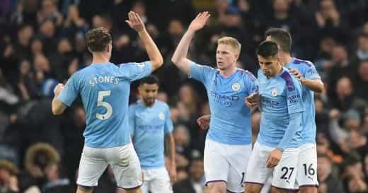 Прогноз на матч Суонси Сити – Манчестер Сити – 10.02.2021, 20:30