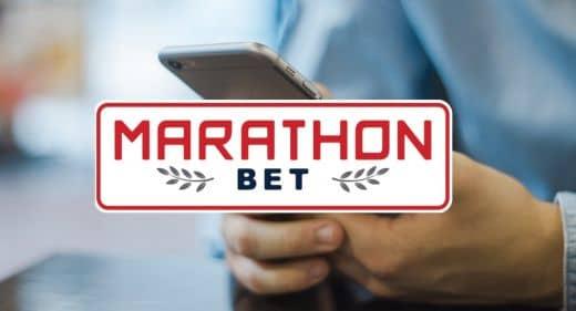Марафон регистрация мобильная
